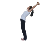 Yoga for relaxation-Cool Down routine.